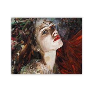 Dama de Shalott (Shalott Lady)